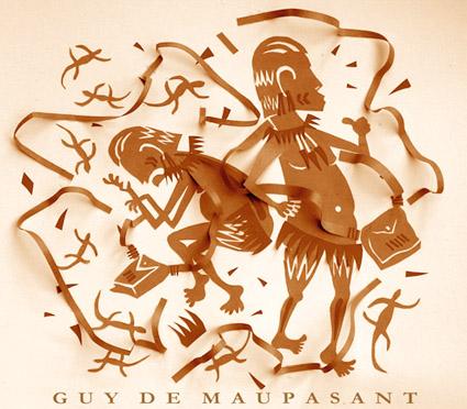 SandyKarman - GuydeMaupasant
