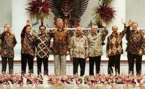 Asia Pacific Economy Conf