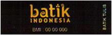 batik mark 1