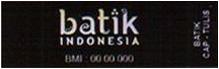 batik mark 2