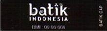 batik mark 3