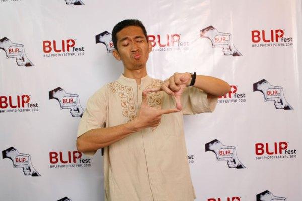 Blipfest Agus Basuni